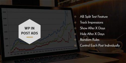 MyThemeShop – WP In Post Ads