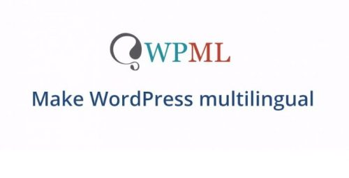 Wpml Multilingual Cms скачать