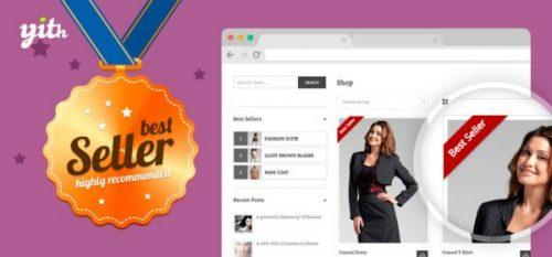 YITH – WooCommerce Best Sellers Premium