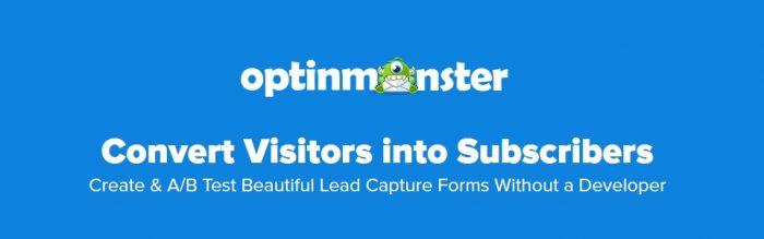 OptinMonster – WordPress Edition