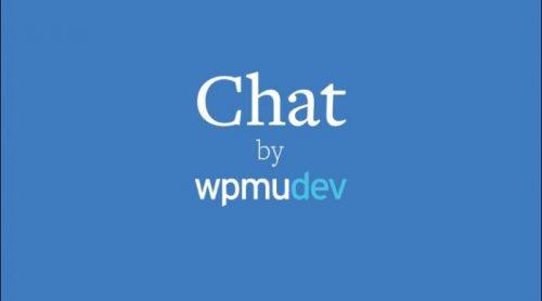 wpmu dev chat plugin nulled script