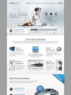 Nulled] AIT - Longpage v1 25 - Null Club