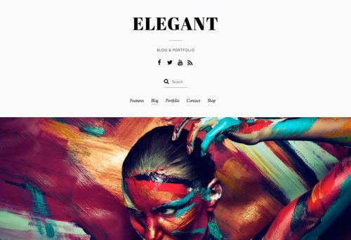 Themify – Elegant