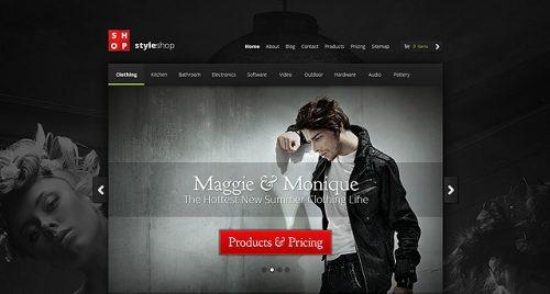 Elegant Themes – StyleShop