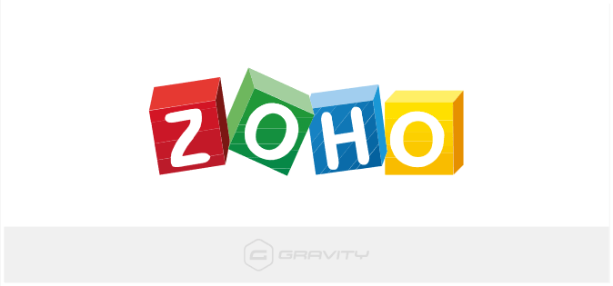 Gravity Forms – Zoho CRM Add-On