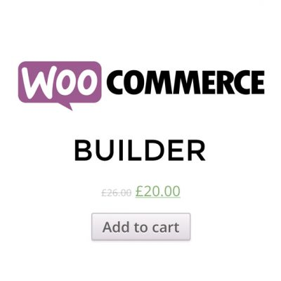 Themify – Builder WooCommerce
