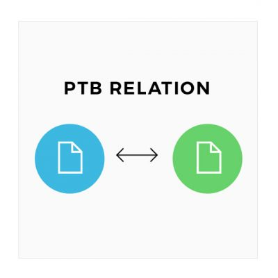 Themify – PTB Relation