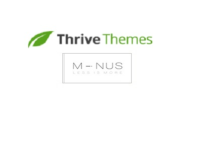 Thrive Themes – Minus