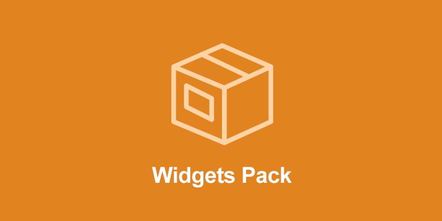 Easy Digital Downloads – Widgets Pack