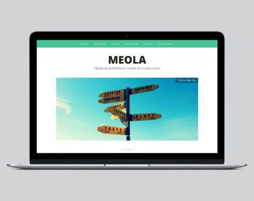 Elmastudio – Meola