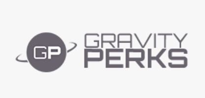Gravity Perks – Price Range