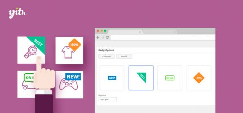YITH – WooCommerce Badge Management Premium
