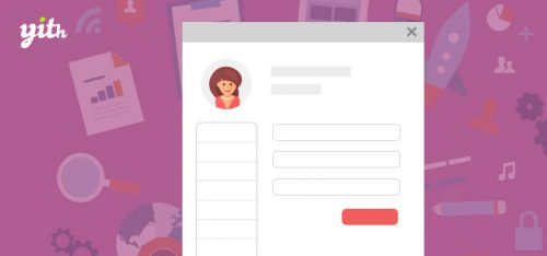 YITH – WooCommerce Customize My Account Page