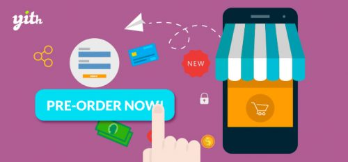 YITH – Pre-Order for WooCommerce Premium