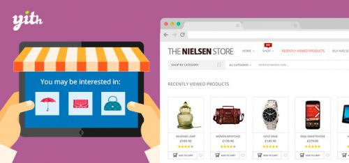YITH – WooCommerce Recently Viewed Products Premium