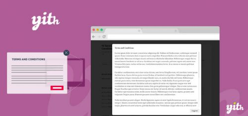 YITH WooCommerce Terms and Conditions Popup Premium 1.2.10