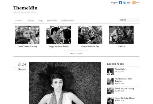 Themify – ThemeMin