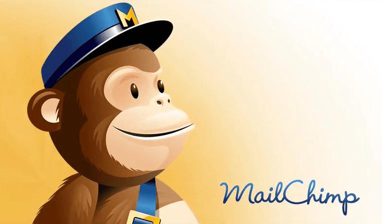 Give – MailChimp