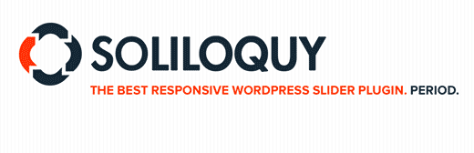 Soliloquy – The Best Responsive WordPress Slider Plugin