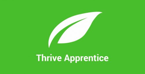 Thrive – Apprentice