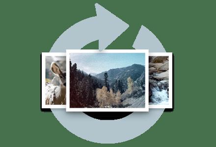 iThemes – DisplayBuddy Rotating Images