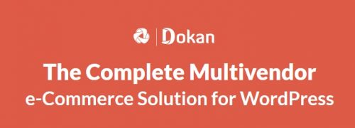 Dokan Pro – Multi-vendor Marketplace