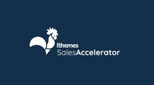 iThemes Sales Accelerator Inventory