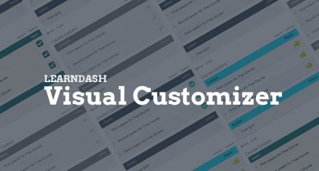 Nulled] SnapOrbital - LearnDash Visual Customizer v1 7 5 1 - Null Club