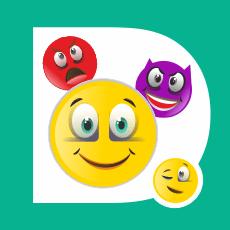 wpDiscuz – Emoticons