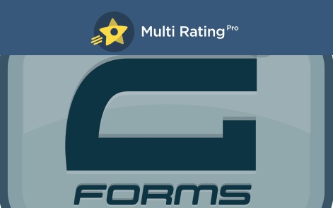 Multi Rating Pro – Gravity Forms
