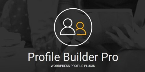 wordpress插件-Profile Builder Pro – WordPress Plugin 3.4.2