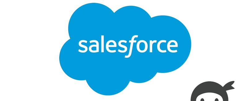 Ninja Forms – Salesforce CRM