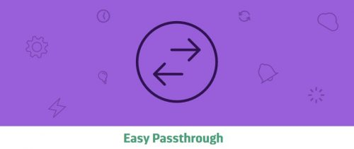 ForGravity – Easy Passthrough