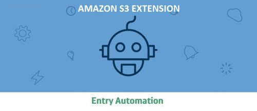 ForGravity – Entry Automation Amazon S3 Extension