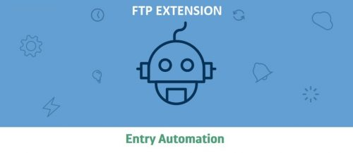 ForGravity – Entry Automation FTP Extension