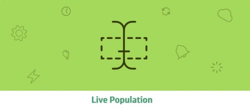 ForGravity – Live Population