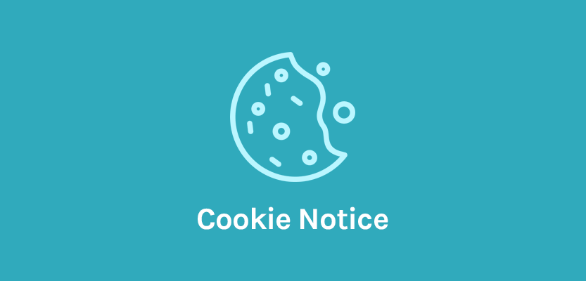 OceanWP – Cookie Notice