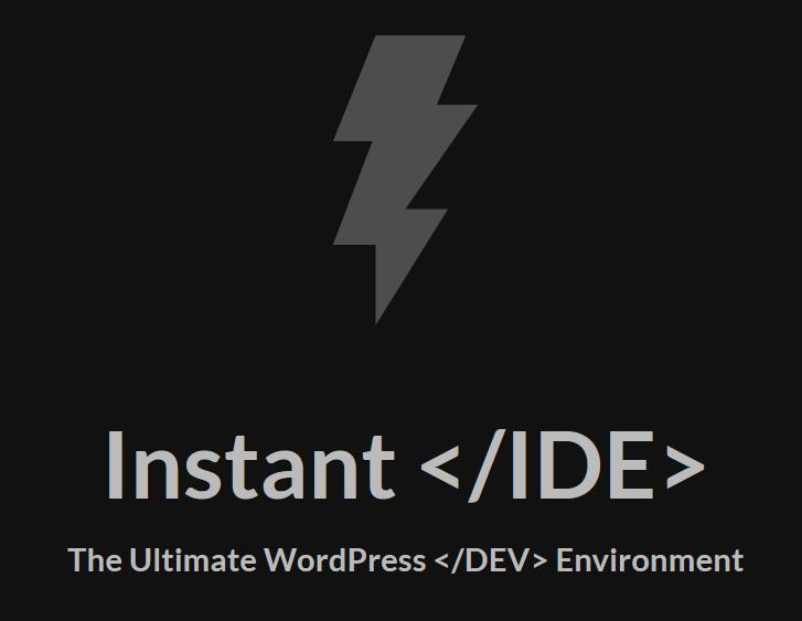 CobaltApps – Instant IDE Manager