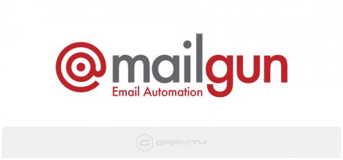 Gravity Forms – Mailgun Add-On