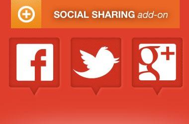 Event Espresso – Events Social Sharing Integration