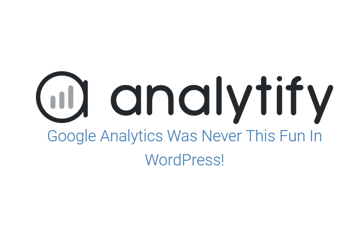 wordpress plugins- WP Analytify Pro - Google Analytics In WordPress v2.1.2 ...