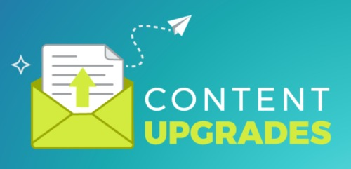 iThemes – Content Upgrades