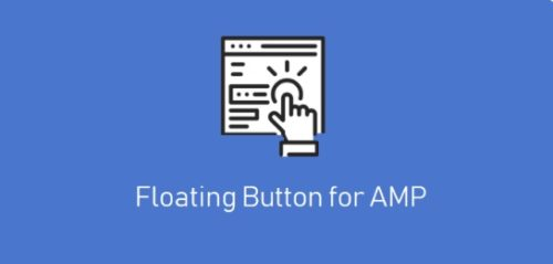 AMP – Floating Button