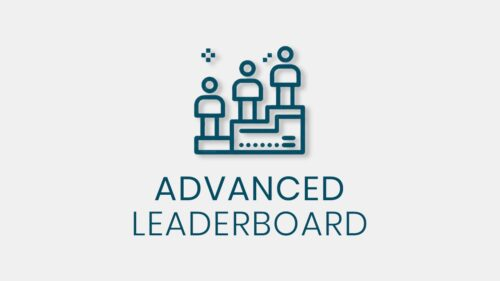QSM – Advanced Leaderboard