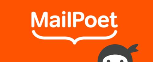 Ninja Forms – MailPoet