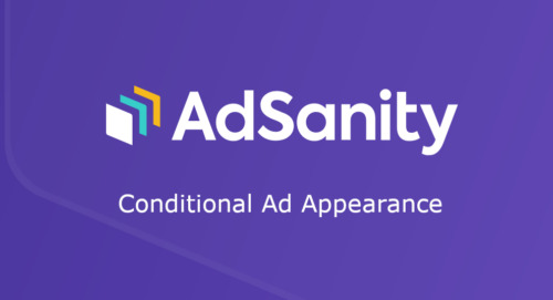 AdSanity – Conditional Ad Appearance