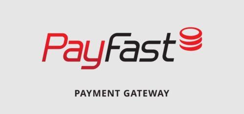 Charitable – PayFast