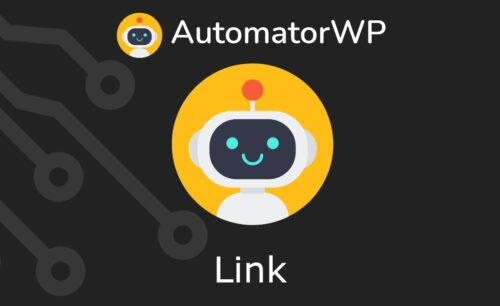 AutomatorWP – Link