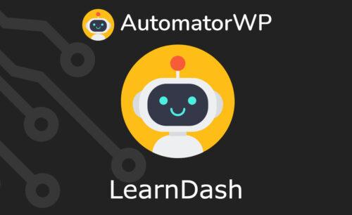 AutomatorWP – LearnDash
