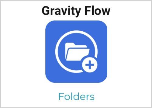 Gravity Flow – Folders